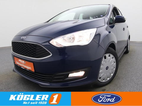 Ford C-Max Cool&Connect 105PS Business-P