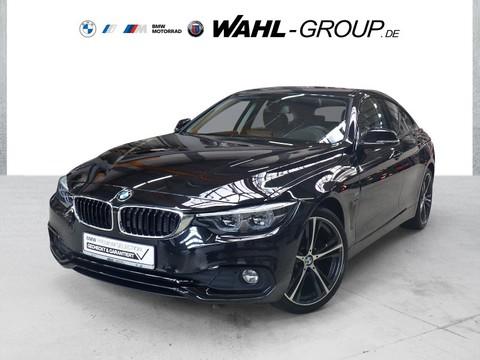 BMW 420 d Gran Coupé Sport Line HiFi