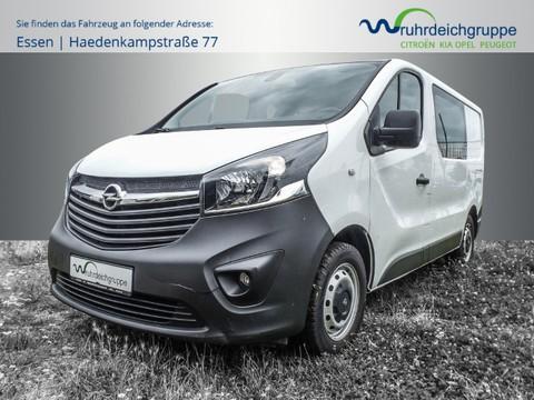 Opel Vivaro 1.6 Doka D Lolzboden