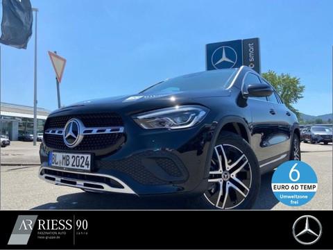 Mercedes-Benz GLA 200 d PROGRESSIVE MBUX