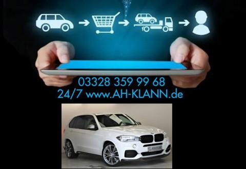 BMW X5 3.0 d M50d 381PS M-Paket Soft-Close