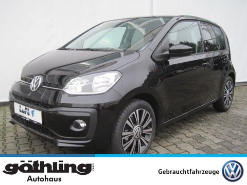 Volkswagen up 1.0 l