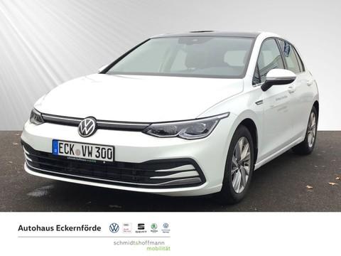 Volkswagen Golf 1.5 VIII Style Sport Edition