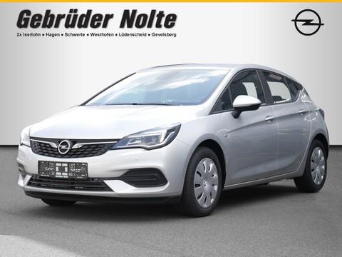 Opel Astra 1.2 Turbo Edition