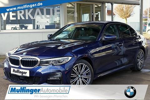 BMW 330 d M Sport Laser DrvAs Online-Verkauf möglich
