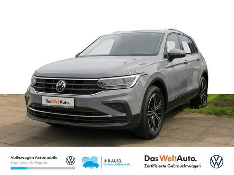 Volkswagen Tiguan 2.0 TDI United Travel App