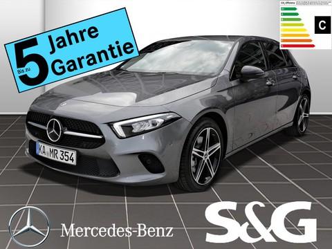 Mercedes-Benz A 220 PROGRESSIVE Rückfahrkama 18LMR