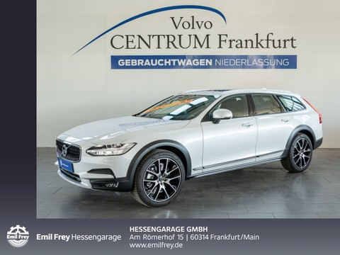 Volvo V90 Cross Country T6 AWD PRO °