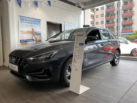 Hyundai i30 1.6 CRDi cw FL Intro Edition EU6d-T