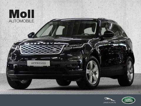 Land Rover Range Rover Velar 2.0 d S Multif Lenkrad