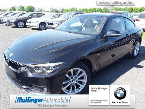BMW 430 d xDr Sport Line Sp-A Driv