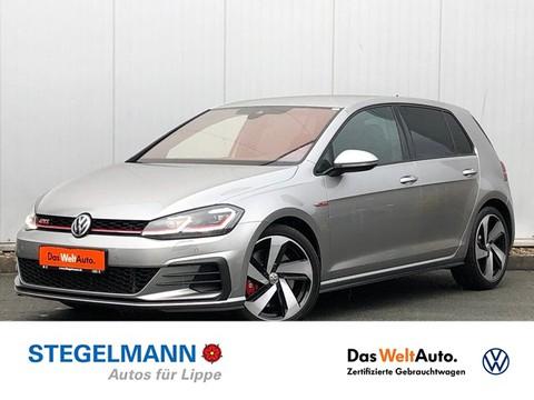 Volkswagen Golf 2.0 TSI VII GTI Performance OPF