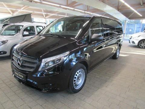 Mercedes-Benz Vito 119 PRO Extralang 2-2-2-3