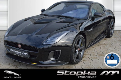Jaguar F-Type 400 Sport 779 - EUR Performance Leasing