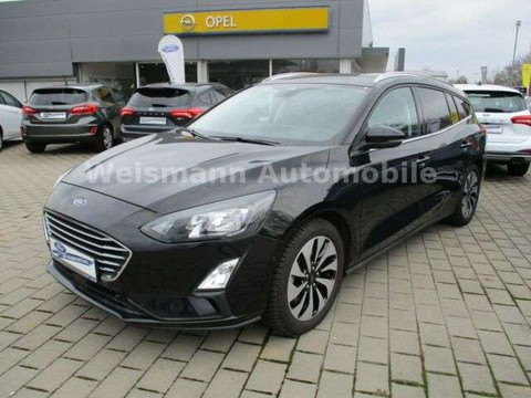 Ford Focus 1.0 Ecoboost Cool & Connect