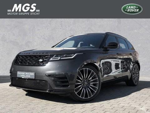 Land Rover Range Rover Velar R-Dynamic HSE # #22Zoll