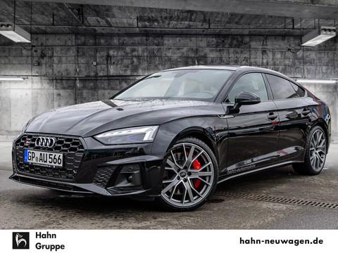 Audi S5 Sportback TDI Euro 6d Head