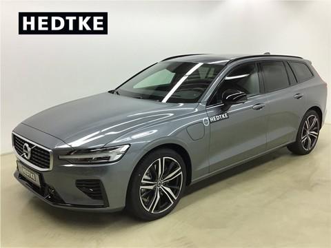 Volvo V60 0.5 T8 TWIN ENGINE R-Design - % Versteuerung