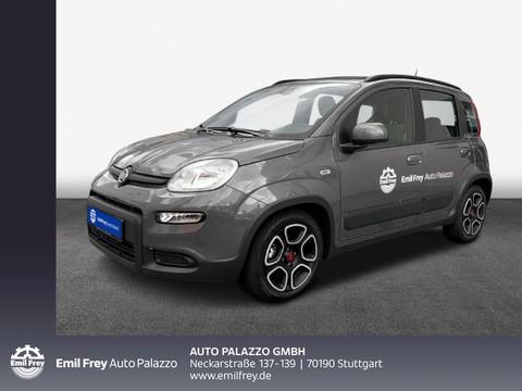 Fiat Panda 1.0 Hybrid City Life 70PS