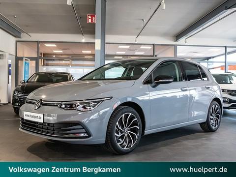 Volkswagen Golf 1.5 eTSI ACTIVE IQ