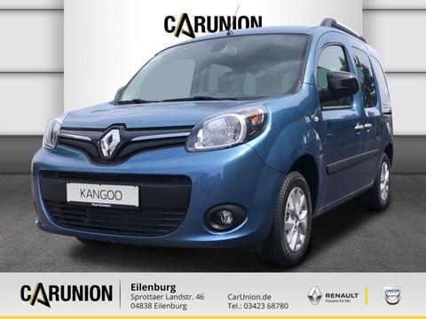 Renault Kangoo LIMITED dCi 115 EPH Klimatronic