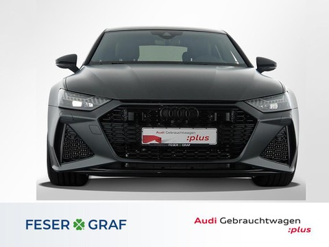 Audi RS7 Sportback MATT