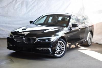 BMW 530 i xDri Luxury Line DrivAssPlus Komfs