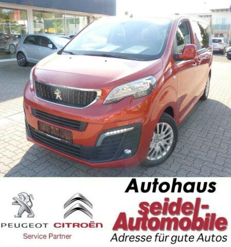 Peugeot Traveller 150 S&S Active L2 (M)