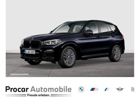 BMW X3 xDrive30d M Sport H K PA