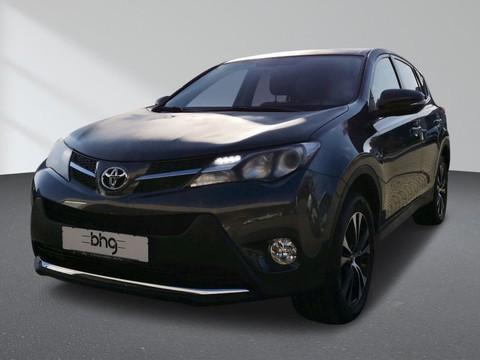 Toyota RAV 4 2.0 D-4D