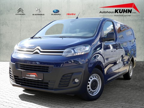 Citroën Jumpy DOKA XL 120 Business