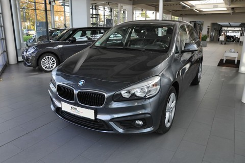 BMW 216 Active Tourer Advantage Klimaa