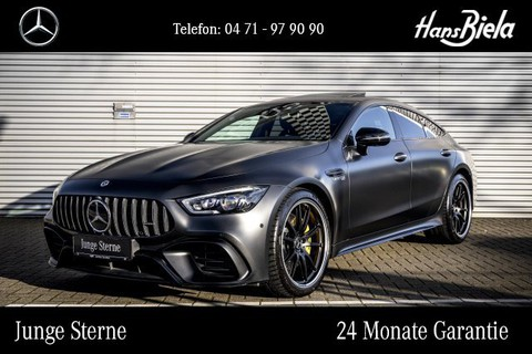 Mercedes-Benz AMG GT 63 S mag Perf Abg