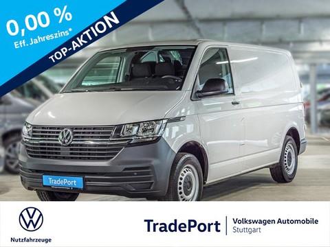 Volkswagen T6 2.0 TDI 1 Transporter Kasten Euro 6d