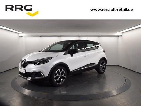 Renault Captur INTENS dCi 90