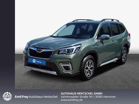 Subaru Forester 2.0 ie Lineartronic Active 110ürig (Benzin Elektro)