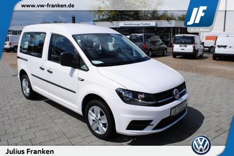 Volkswagen Caddy 2.0 TDI Kombi