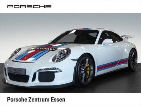 Porsche 991 911 GT3 Vorb Privacyverglasung