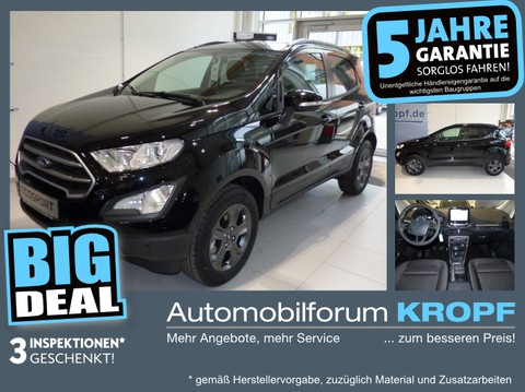 Ford EcoSport 1.0 Cool&Connect vo-hi