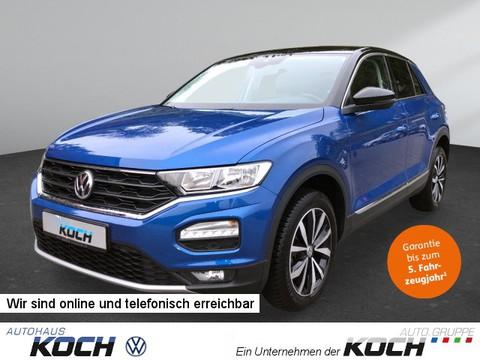 Volkswagen T-Roc 1.5 TSI Style Licht u Sicht