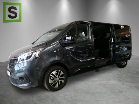 Renault Trafic ENERGY dCi 170 Grand Combi Spaceclass