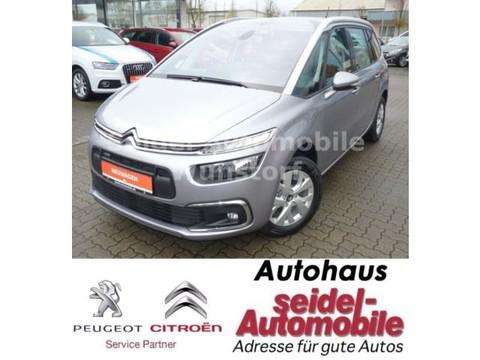 Citroën Grand C4 Picasso 130 SELECTION