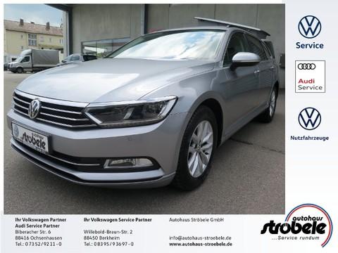 Volkswagen Passat Variant 2.0 TDI COMFORTLINE NA
