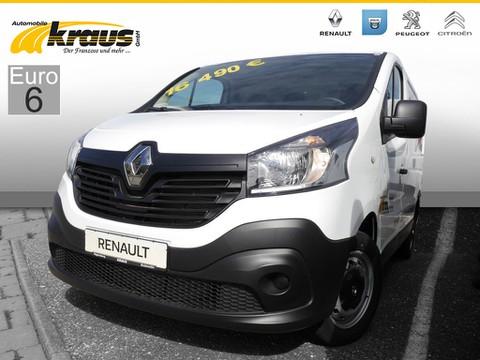 Renault Trafic 2.7 Komfort L1 t dCi 90