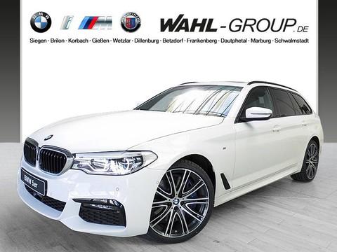 BMW 540 6.1 d xDrive M-Sport | UPE 908 EUR