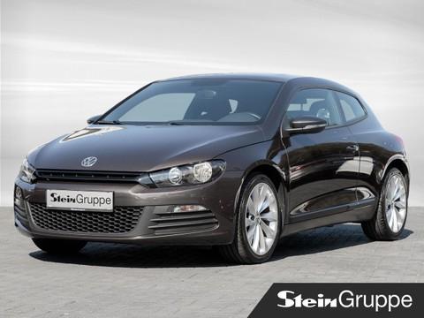 Volkswagen Scirocco 2.0 TSI Sport