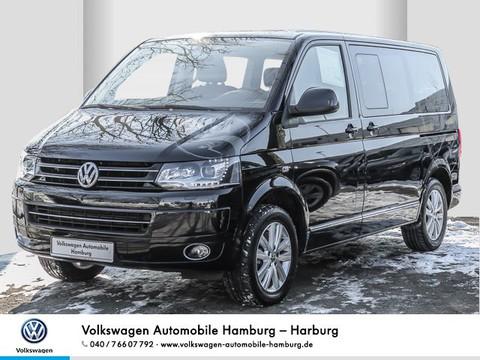Volkswagen T5 2.0 TDI Multivan Comfortline 4 Mot