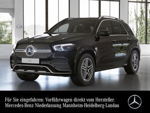 Mercedes-Benz GLE 300 AMG AMG °