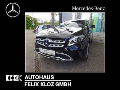 Mercedes-Benz GLA 180 Urban EasyPack