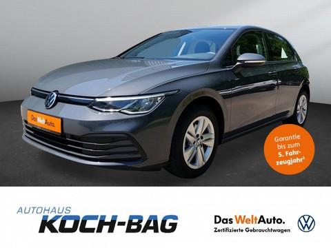 Volkswagen Golf 2.0 TDI VIII Life MFK LM TFL AppConnect